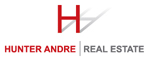 Hunter Andre Real Estate Logo