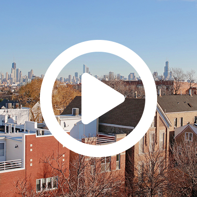 Market Update video for Bucktown, Chicago - Provided by Coldwell Banker