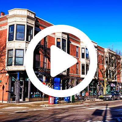 Market Update video for Old Town, Chicago - Provided by Coldwell Banker