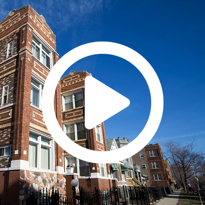 Market Update video for Roscoe Village, Chicago - Provided by Coldwell Banker