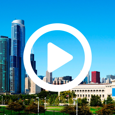 Market Update video for South Loop, Chicago - Provided by Coldwell Banker