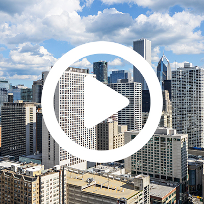 Market Update video for Streeterville, Chicago - Provided by Coldwell Banker