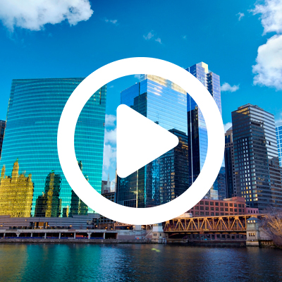 Market Update video for The Loop, Chicago - Provided by Coldwell Banker