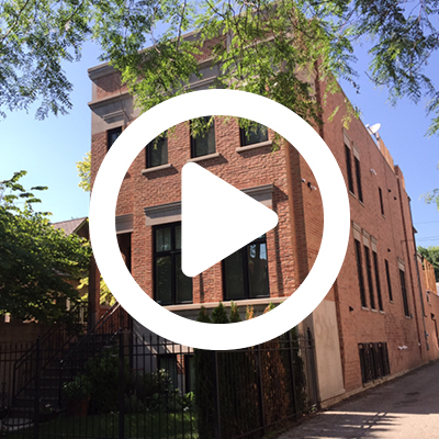 Market Update video for Ukrainian Village, Chicago - Provided by Coldwell Banker