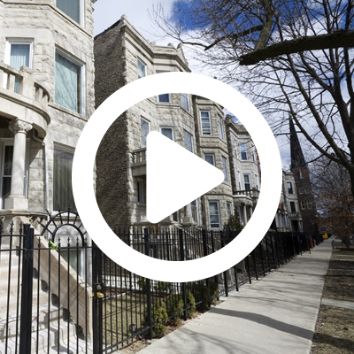Market Update video for Uptown, Chicago - Provided by Coldwell Banker