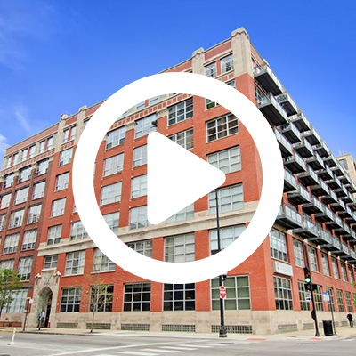 Market Update video for West Loop, Chicago - Provided by Coldwell Banker