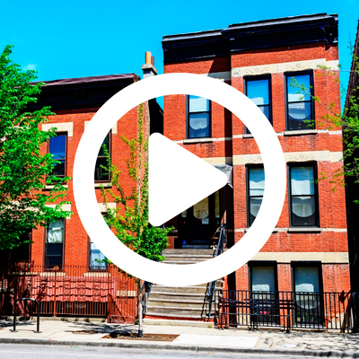 Market Update video for Wicker Park, Chicago - Provided by Coldwell Banker