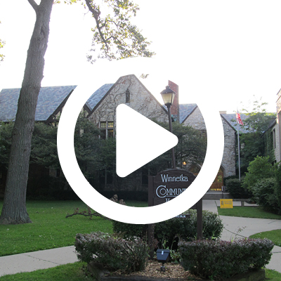 Market Update video for Winnetka on the North Shore - Provided by Coldwell Banker
