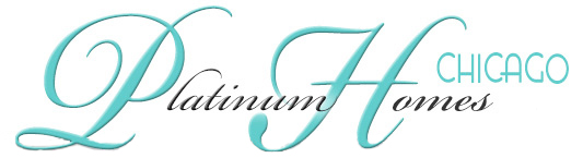 Platinum Homes Chicago Logo