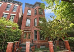 Lincoln Park - 2119 North Kenmore Avenue, Chicago, IL 60614 - Front View