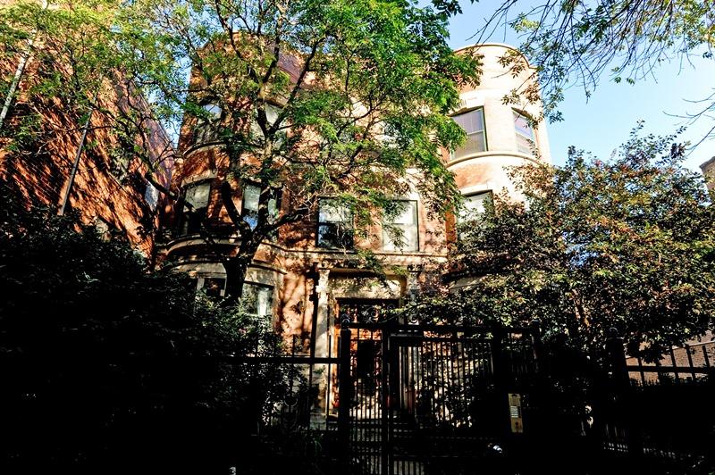Buena Park - 4229 North Kenmore Avenue Unit 3S, Chicago, IL 60613 - Front View