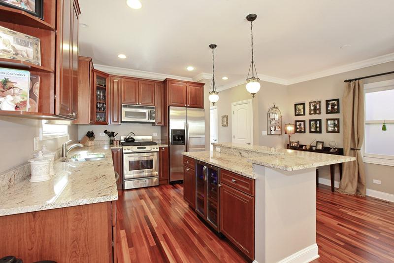 Bucktown - 1633 North Talman Avenue, Chicago, IL 60647 - Kitchen