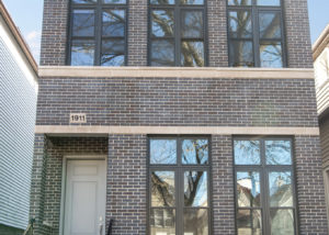 Humboldt Park - 1911 North Mozart Street, Chicago, IL 60647 - Front View