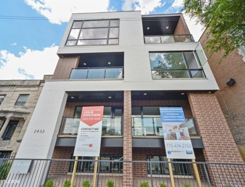2432 West Chicago Avenue Unit 3S