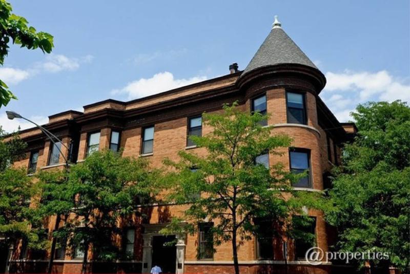 Lincoln Park - 1034 West Armitage Avenue Unit A, Chicago, IL 60614