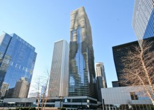 Streeterville - 225 North Columbus Drive Unit 5607, Chicago, IL 60601 - Front View
