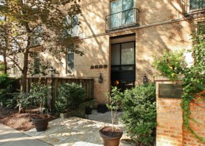 Lakeview - 2828 North Burling Street Unit 308, Chicago, IL 60657 - Front View