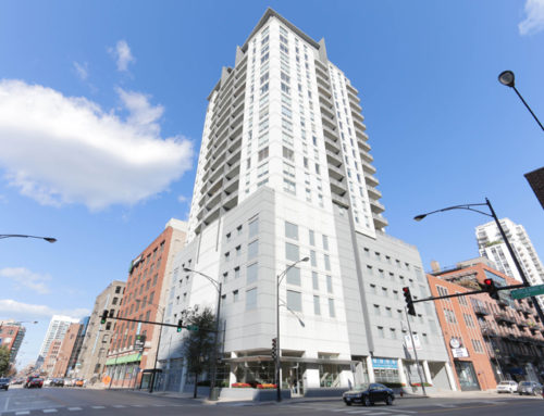 330 West Grand Avenue Unit 1606