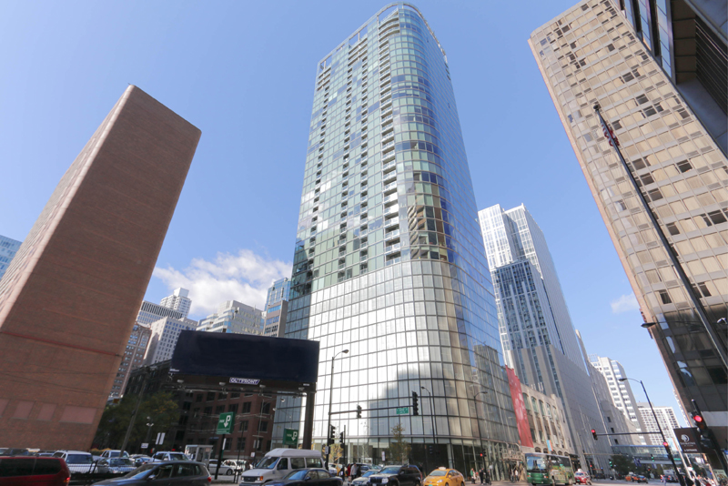 Streeterville - 600 North Fairbanks Court Unit 3206, Chicago, IL 60611