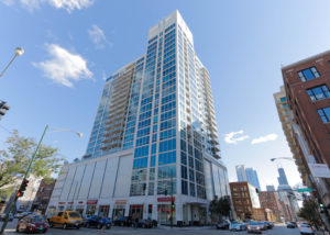 River North - 757 North Orleans Street Unit 1708, Chicago, IL 60654