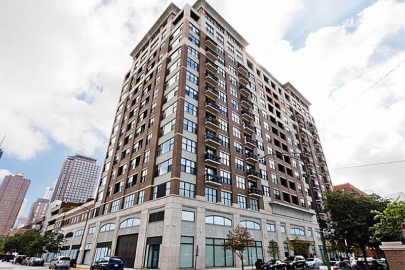 River North - 849 North Franklin Street Unit 916, Chicago, IL 60610