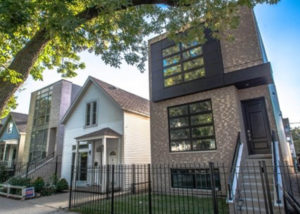 Humboldt Park - 1728 North Mozart Street, Chicago, IL 60647