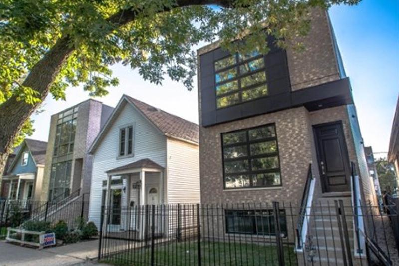 Humboldt Park - 1728 North Mozart Street, Chicago, IL 60647