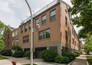 Lakeview - 3401 North Janssen Avenue Unit J, Chicago, IL 60657