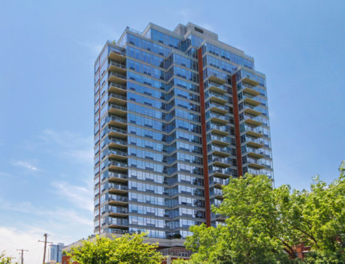 1600 South Prairie Avenue Unit 2202