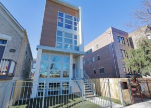 Bucktown - 2324 North Hamilton Avenue, Chicago, IL 60647
