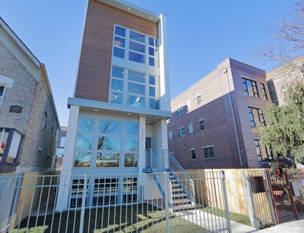 2324 North Hamilton Avenue Unit 1