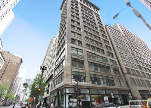 The Loop - 6 East Monroe Street Unit 1304, Chicago, IL 60603 - Front View