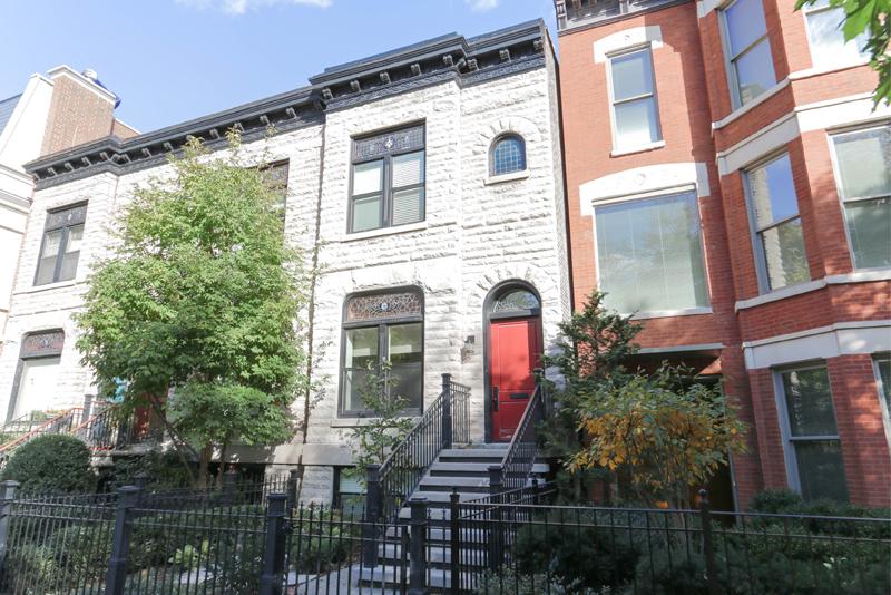 Lincoln Park - 2115 North Dayton Street, Chicago IL 60614