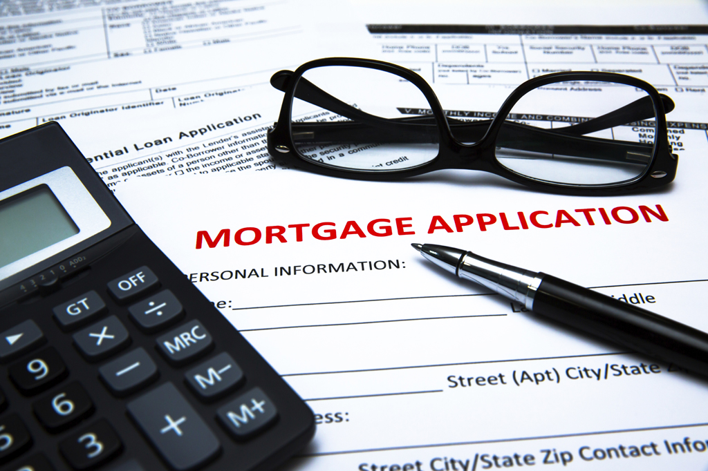 Mortgage Application - Hunter Andre Real Estate