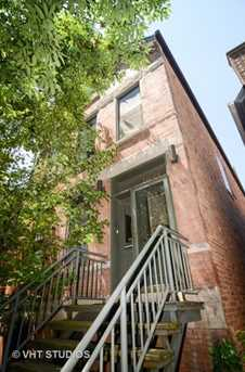 Bucktown - 1638 North Marshfield Avenue, Chicago, IL 60622