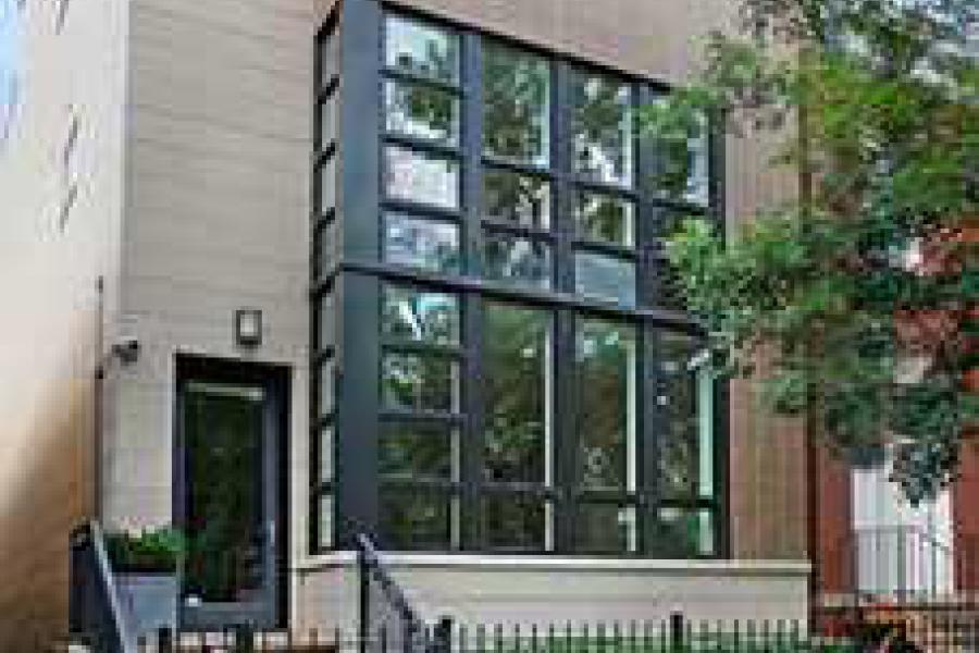 Bucktown - 1720 West Pierce Avenue, Chicago, IL 60622