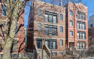 Lakeview - 912 West Fletcher Street, Unit 3, Chicago, IL 60657