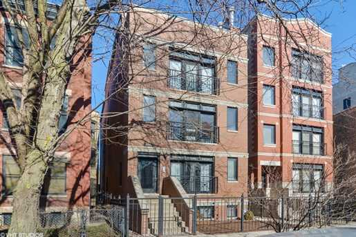 Lakeview - 912 West Fletcher Street, Unit 3, Chicago, IL 60657