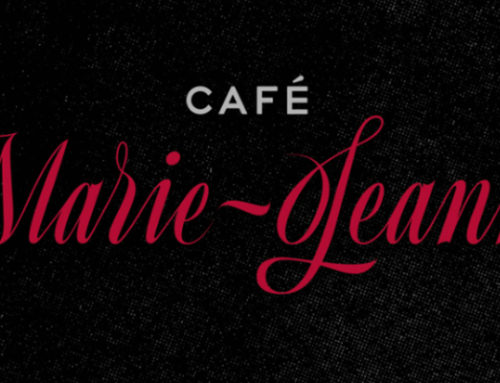 HUNTER'S NEIGHBORHOOD SPOTLIGHT: CAFÉ MARIE-JEANNE