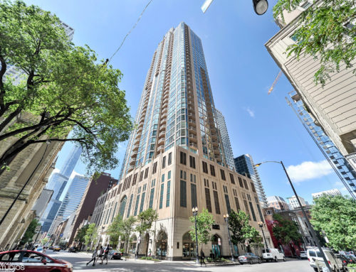21 East Huron Street Unit 4205