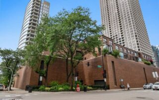 Gold Coast - 1000 North State Street Unit 5, Chicago, IL 60610 - Front View