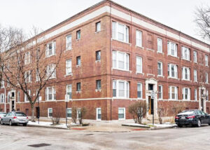 Edgewater - 1059 West Berwyn Avenue Unit 3, Chicago, IL 60640