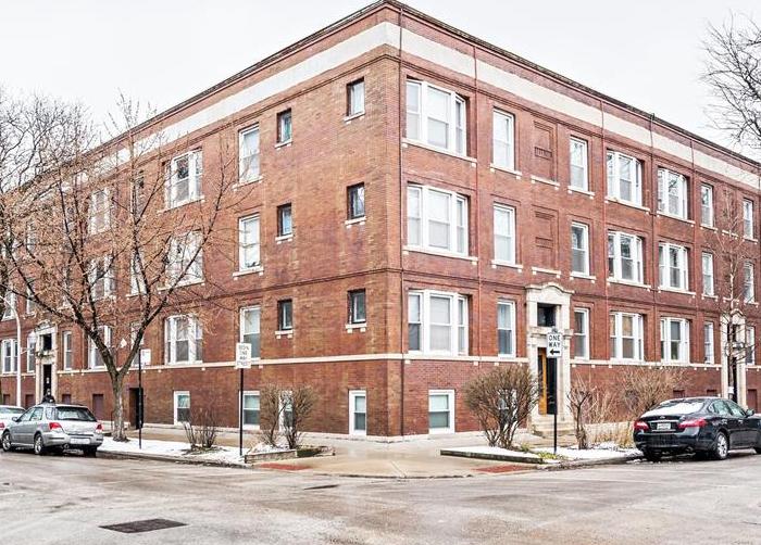 Edgewater - 1059 West Berwyn Avenue Unit 3, Chicago, IL 60640