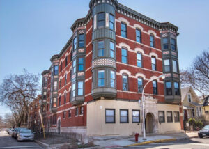 Lakeview - 3057 North Seminary Avenue Unit 2N, Chicago, IL 60657
