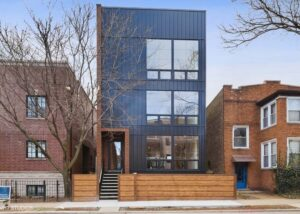 Roscoe Village - 3104 North Damen Avenue, Chicago, IL 60618