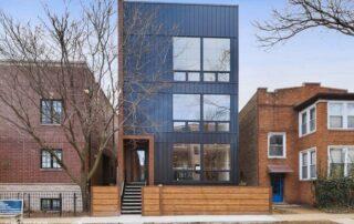 Roscoe Village - 3104 North Damen Avenue, Chicago, IL 60618