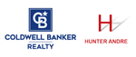 Hunter Andre with Coldwell Banker Realty Logo
