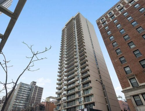 3150 North Sheridan Road Unit 21A