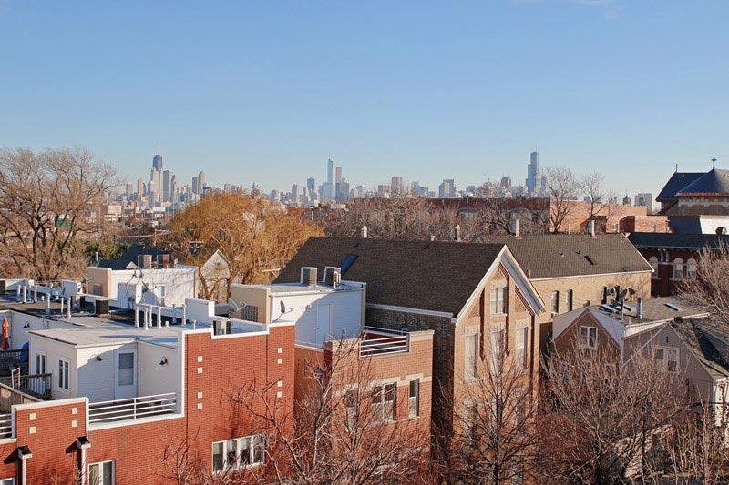 Bucktown, Chicago, IL - Real Estate