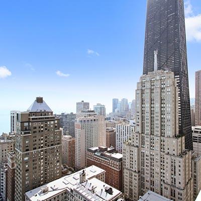 Gold Coast, Chicago, IL - Real Estate